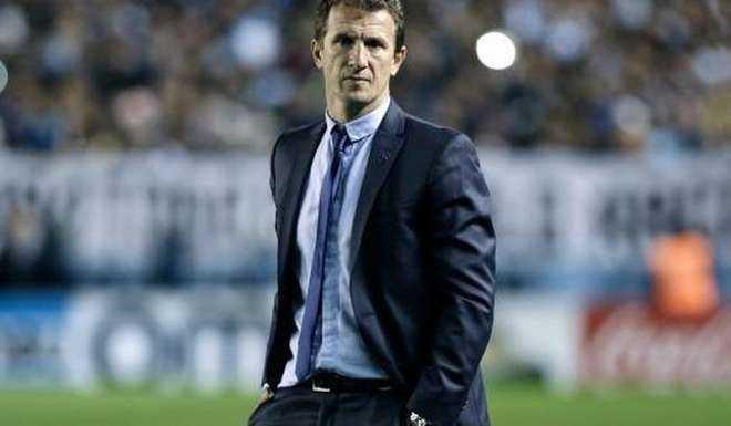 """""""Boca es el Real Madrid de la Libertadores"""""""
