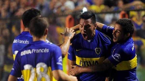VIDEO: Boca goleó a Aldosivi y llega entonado al Superclásico
