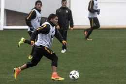 Boca hizo un táctico de fútbol con el esquema que le gusta a Carlos Tevez