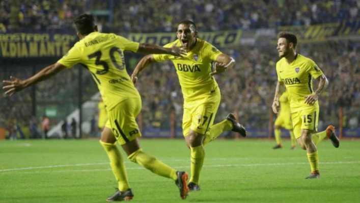 Boca Juniors - Palmeiras: Horario, TV y dónde ver online
