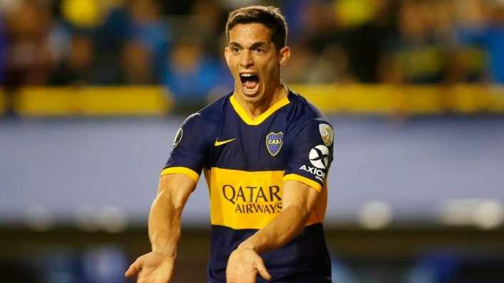 Boca Juniors cede a Marcone al Elche