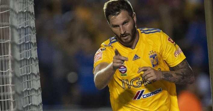 Boca Juniors debería pagar una millonaria cifra por Gignac