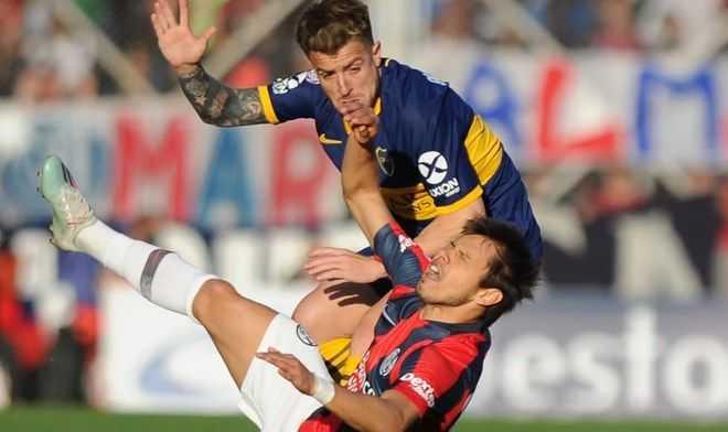 Boca Juniors es líder invicto de la Superliga tras ganar a San Lorenzo