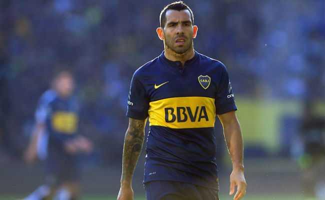 Boca Juniors espera mantener el liderato del Torneo