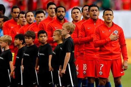 Boca Juniors está tras los pasos de importante jugador de la Selección chilena