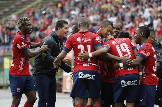 Boca Juniors estaría cerca de fichar al jugador del Medellín