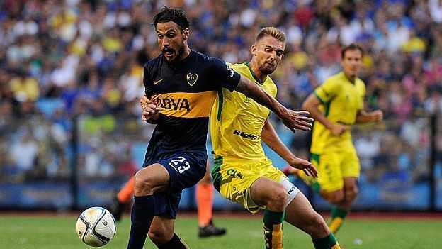 VIDEO: Boca Juniors fichó al compañero estrella de Tevez y tendrá el mejor ataque de América
