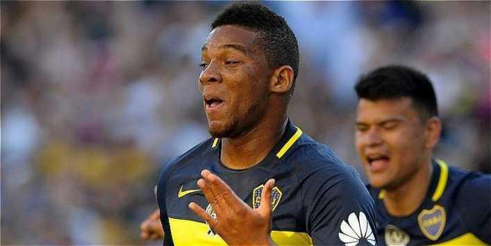 Boca Juniors habría asegurado el 90% del pase de Fabra