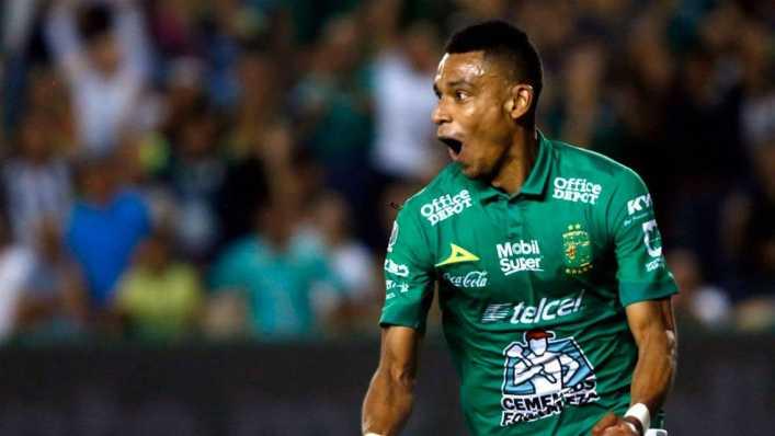 Boca Juniors, interesado en William Tesillo de León