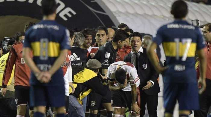 Boca Juniors jugará sin público en la Bombonera