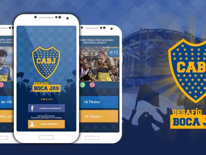 Boca Juniors lanza su videojuego oficial
