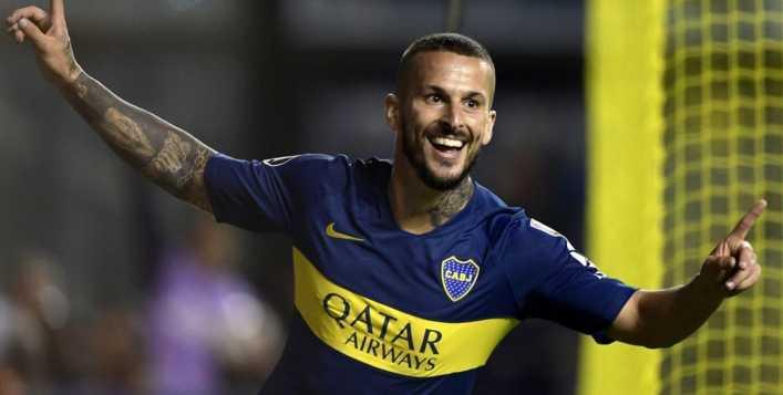 Boca Juniors no dejará ir a Darío Benedetto a Rayados
