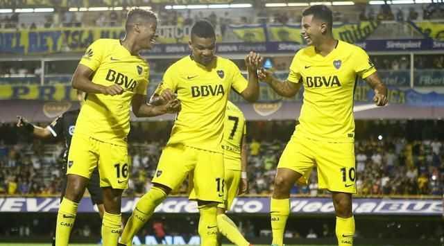 Boca Juniors podría coronarse campeón este domingo
