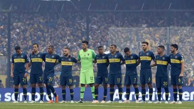 Boca Juniors podría perder a otros dos jugadores