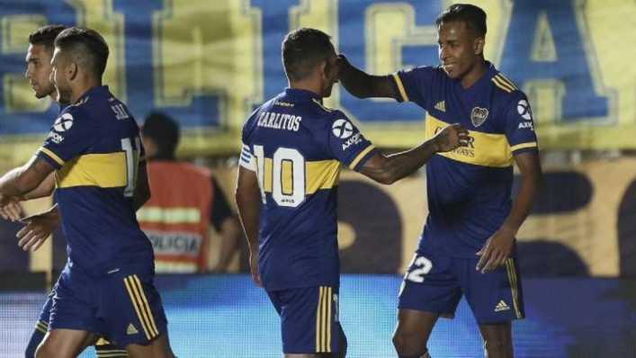 Boca Juniors recibió una oferta millonaria y lo vende