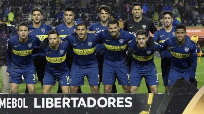Boca Juniors se desprendería de un estandarte del club