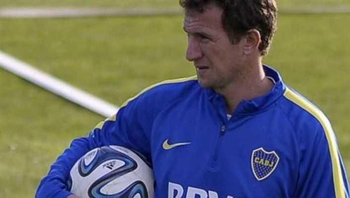boca juniors sumara un lateral izquierdo colombiano