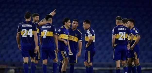 Boca Juniors tiene en la mira al reemplazante de Sebastián Villa