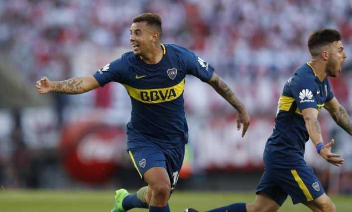 Boca Juniors, un equipo argentino al estilo colombiano