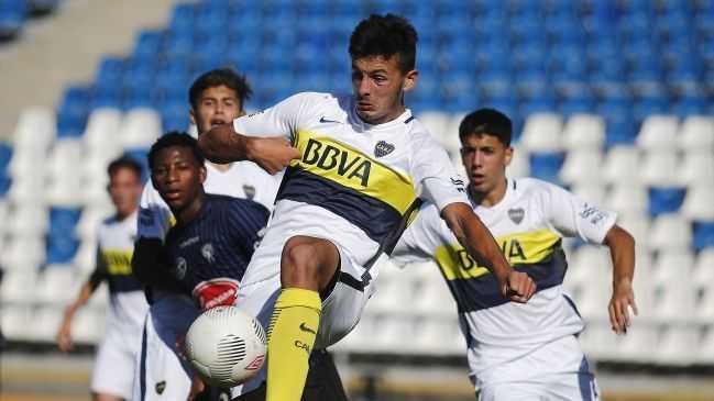Boca Juniors venció a Independiente del Valle y ganó la Copa UC
