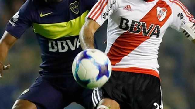 Boca Juniors vs. River Plate: primer clásico del año en pretemporada