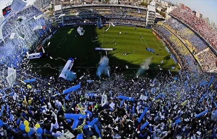 Boca Juniors vs San Martín: EN VIVO ONLINE