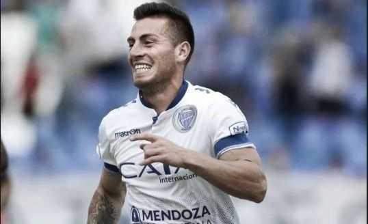 Boca Juniors vuelve a la carga por Ángel González