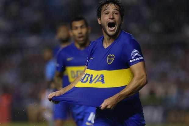 VIDEO: Boca le ganó a Racing y se aseguró un lugar en los octavos de final de la Libertadores