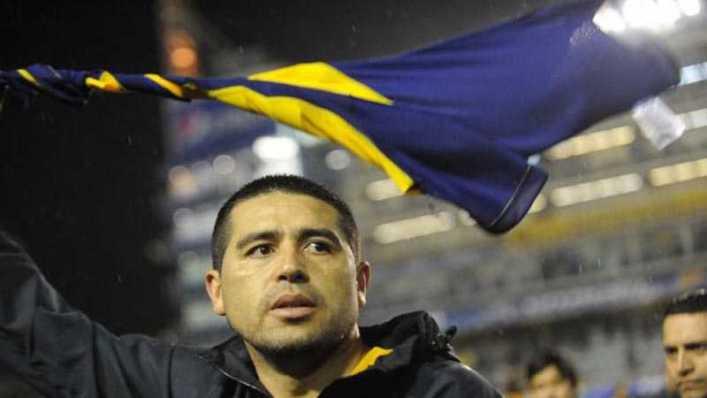 """""""Boca le va a ganar a River, como siempre... """""""