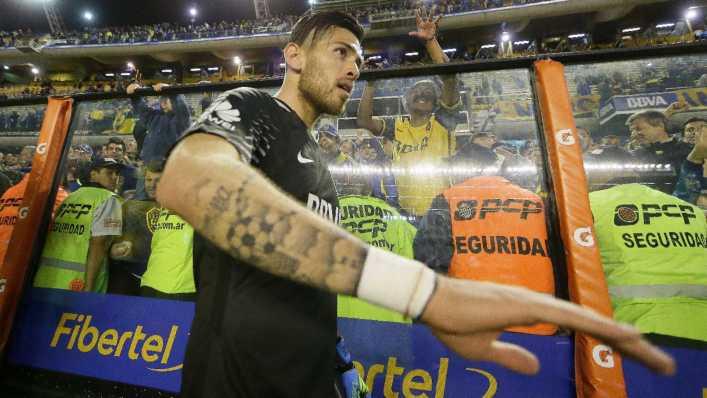 ¿Boca necesita un arquero para la Copa Libertadores?