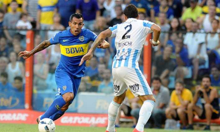 Boca no lo definió, Atlético Tucumán se lo empató y estiró su maleficio de visitante