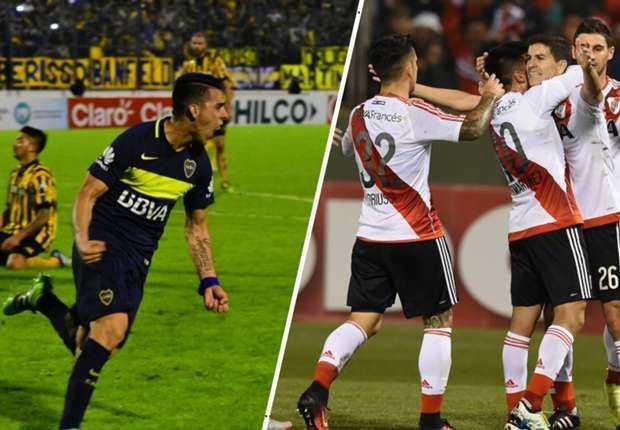 ¿Boca o River?: Quién tiene el cuadro final más accesible en Copa Argentina