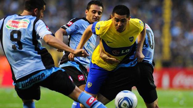 Boca, otro grande que no pudo con Belgrano