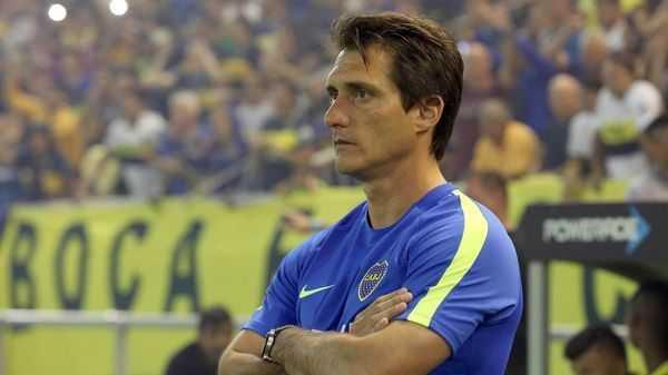 Boca pierde a otro futbolista que no era tenido en cuenta por Schelotto