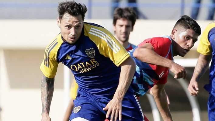 Boca pierde con Arsenal y Zárate sale lesionado