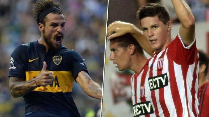 Boca recibe a Estudiantes con el objetivo de volver al triunfo