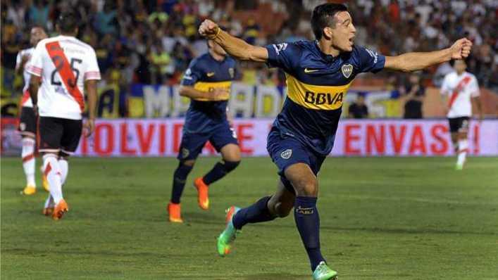 Boca - River: Reviví los 5 goles y las mejores jugadas del partido