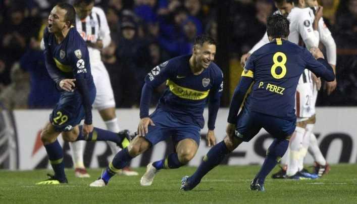 Boca se juega todo en la ida contra Cruzeiro