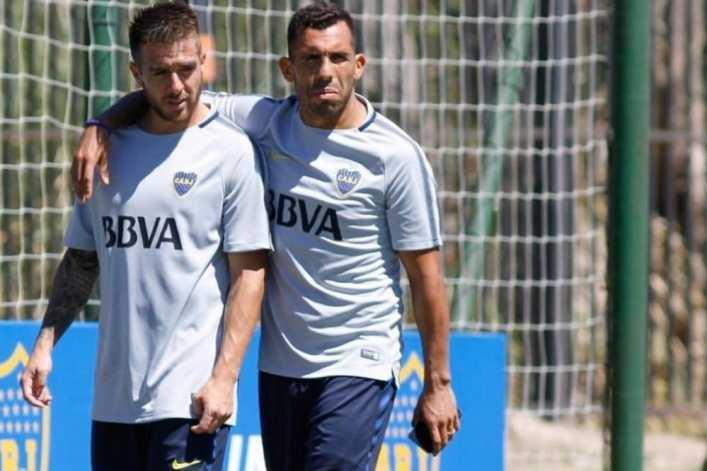 Boca, sin equipo confirmado para enfrentar a Aldosivi
