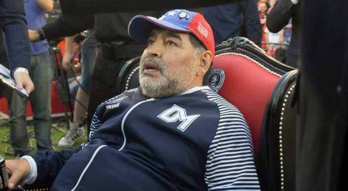Boca tampoco homenajeará a Maradona