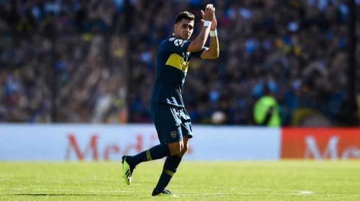 Boca teme que el Gamper reflote el interés de Barcelona en Pavón