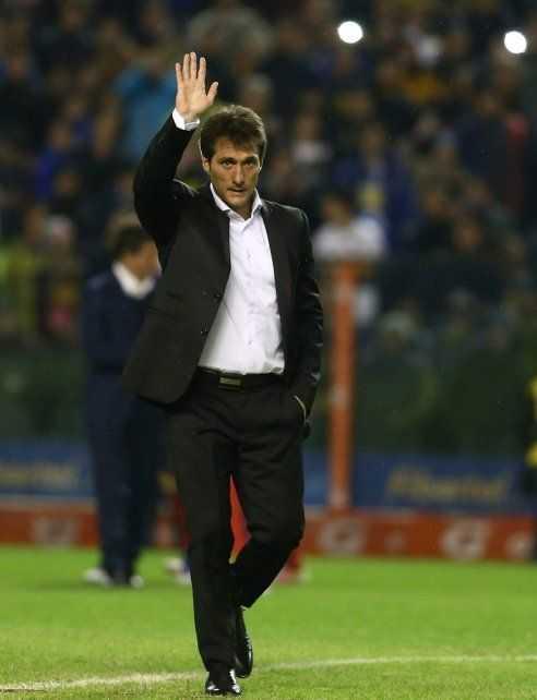 """Durísimo: Boca tendrá por delante cuatro """"clásicos"""" partidos"""