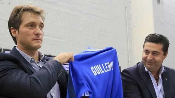 Boca tendría apalabrado un viejo anhelo de Guillermo para junio