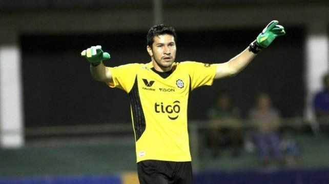 Boca tiene un plan B por si no llega Mariano Andujar