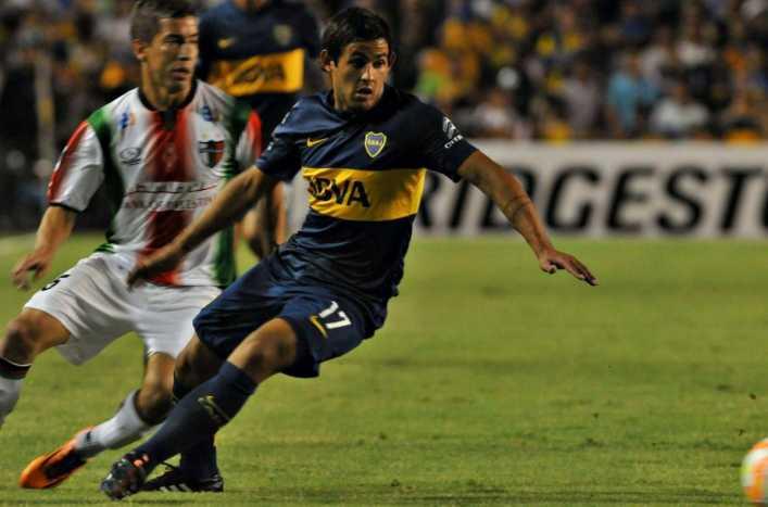 Boca traba la llegada de Meli a Racing