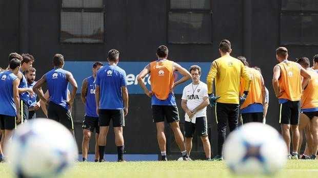Boca va por la triple corona, pero la obsesión es la Libertadores
