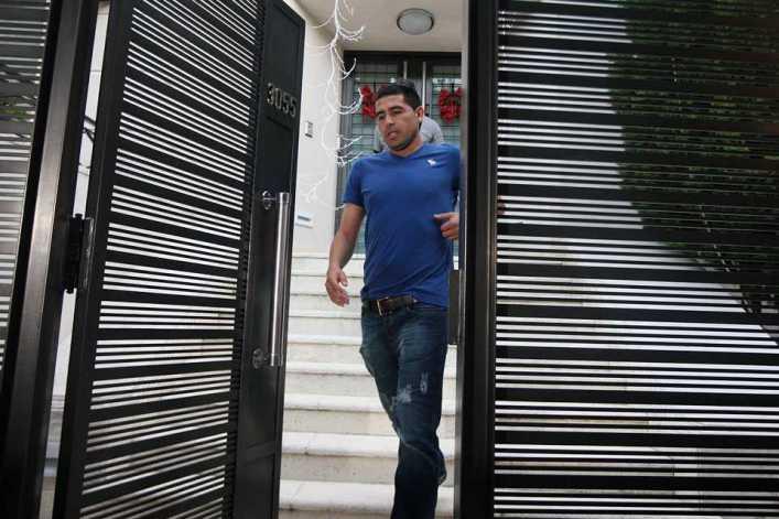 Boca, Vélez, Argentinos o incierto: ¿cuál será el futuro de Juan Román Riquelme?