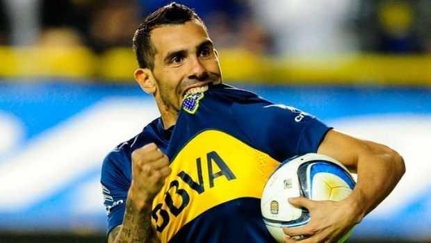 Boca vs. Tigre: horario, tv y formaciones