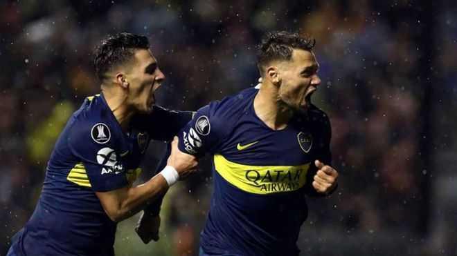 Boca y Guillermo se juegan la temporada en 23 días