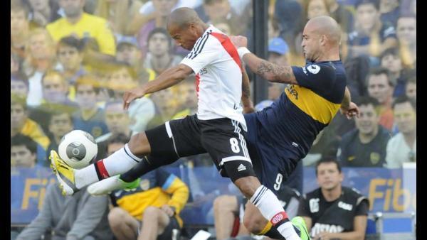 Ganó el miedo a perder: Boca y River, empate sin fútbol